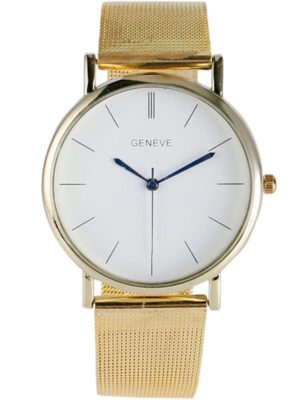 Geneva 612 Gold/Silver