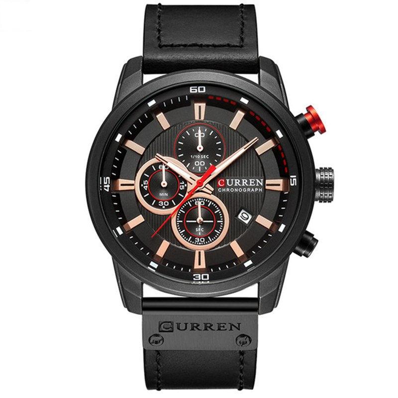 54c8ddecd354d2 Zegarek CURREN Prestige z DARMOWĄ DOSTAWĄ - uStyle.pl